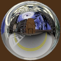 bvw-f2004--streetscene as a sphere map