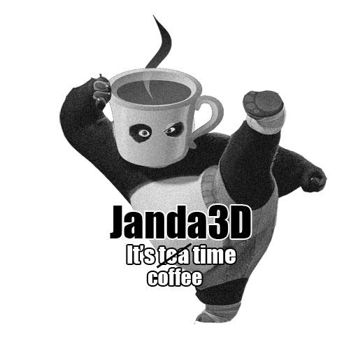 Janda3D