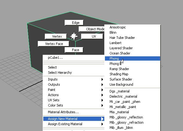 Converting from Maya - Panda3D Manual